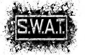 A Supernatural SWAT Team ( Five-Fold Ministers)