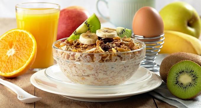 Desayunos Saludables Fáciles Y Rápidos