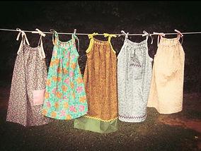 Pillowcase Dress Clothing Event Refuse to Do Nothing Nonprofit Organization