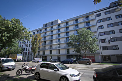 Serviced Apartments für Young Professionals