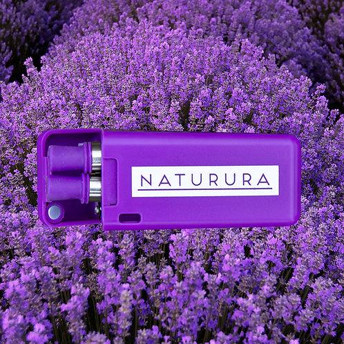 Fioletowa - Purple Lavender