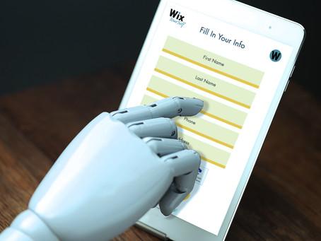 איך למנוע רישומי ספאם לרשימות התפוצה באתר וויקס?