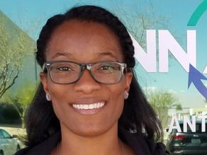Associate Story: Brianna Fields