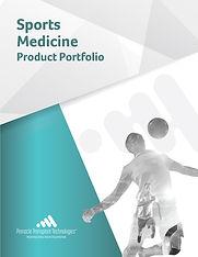 MKT001-F02 V2 - Sports Medicine Brochure