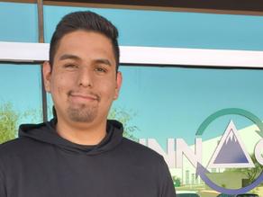 Associate Story: Carlos Rodriquez