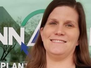 Associate Story: Nicole Parrish