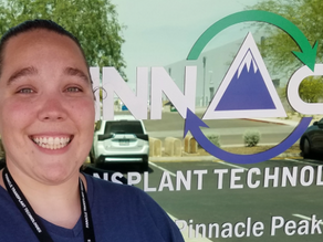 Associate Story: Jessica Young