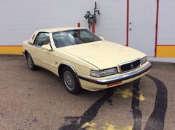 1989 Maserati