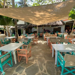 The Salty Squid Beach Bar & Restaurant