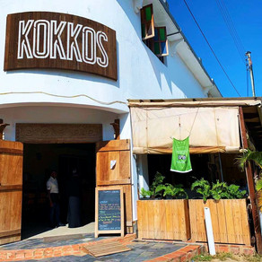 KOKKOS CAFE