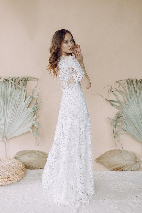Платье D0123