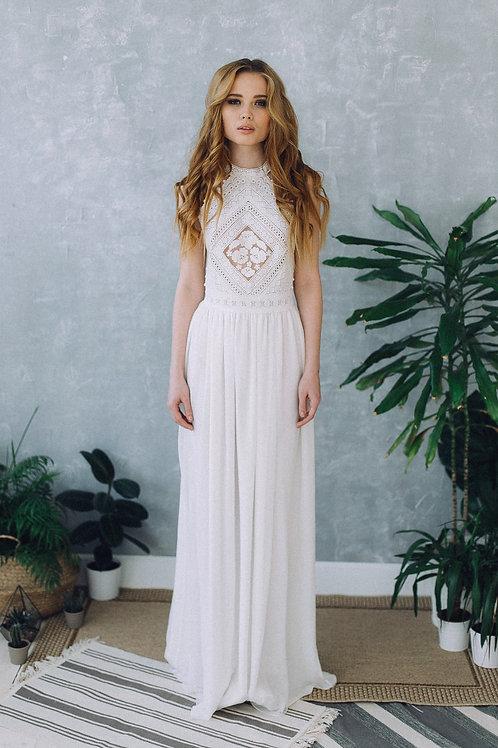Платье D0103