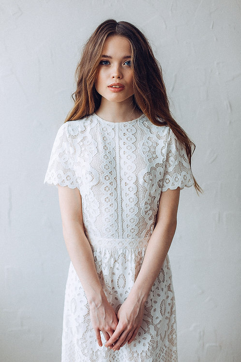 Dress D0115