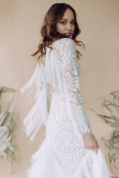 Платье D0122