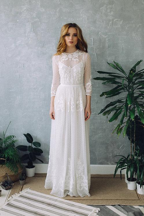 Платье D0101