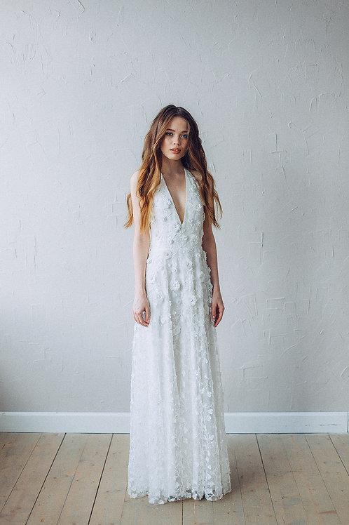 Платье D0114