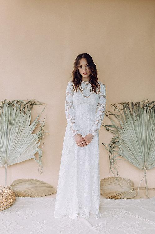 Платье D0128