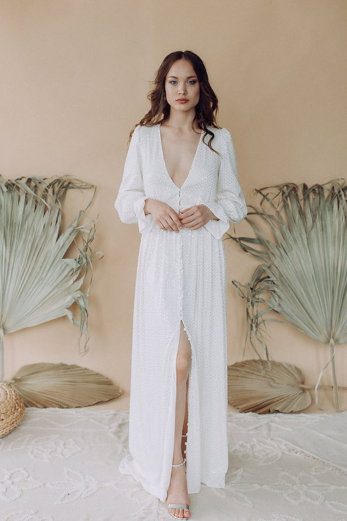 Платье D0127