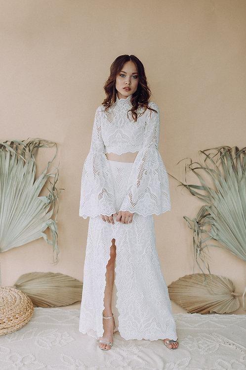 Платье D0124