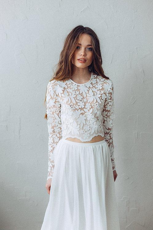 Платье D0116