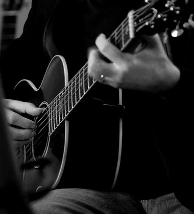 Fingerpicking for Jazz, Blues, and Funk