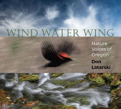 Wind Water Wing