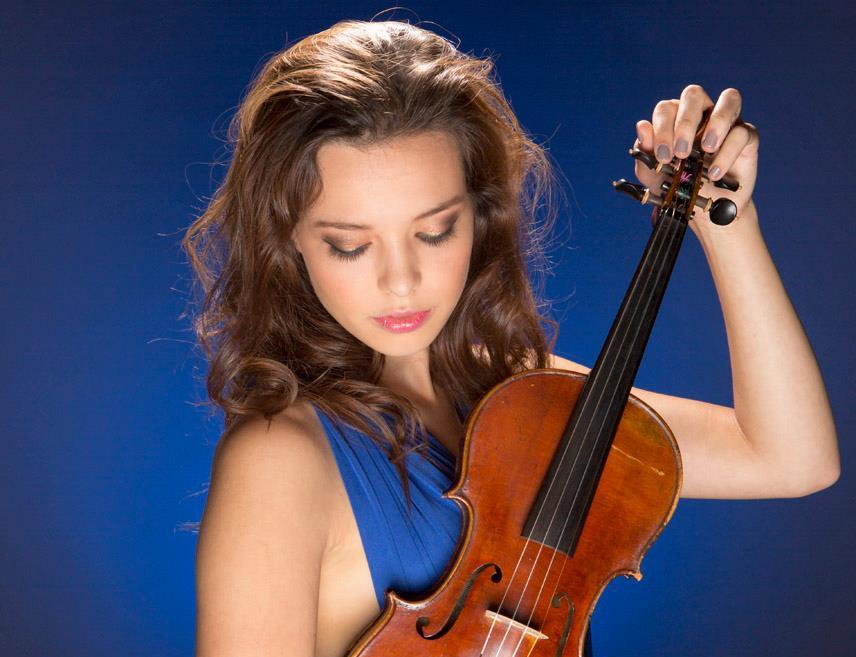 Lauren Conklin