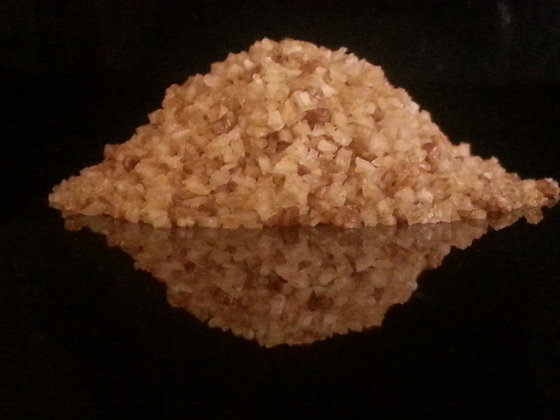 ハバネロお塩(Habanero sea salt)