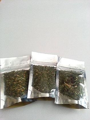 お試しセット(Herbal tea)-C