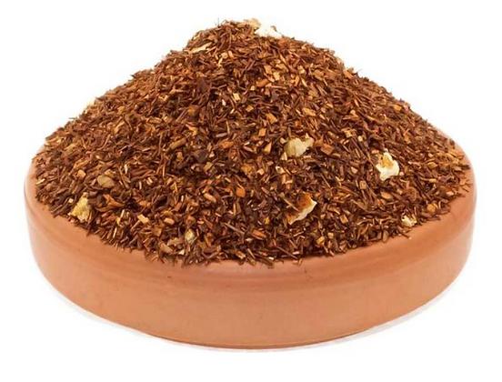 Cinnamon and Orange Roibois