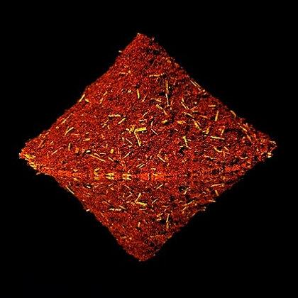 赤いスパイス