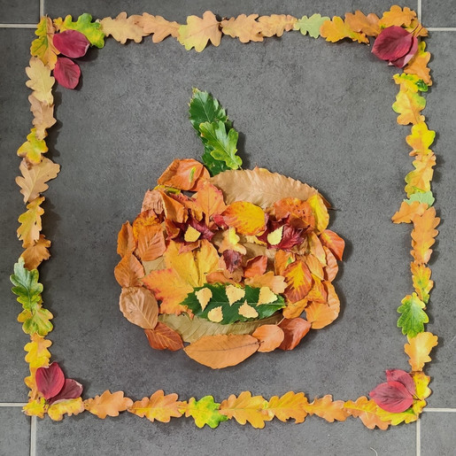 The 100 Leaves Challenge