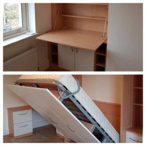 How to ensure a smooth home move