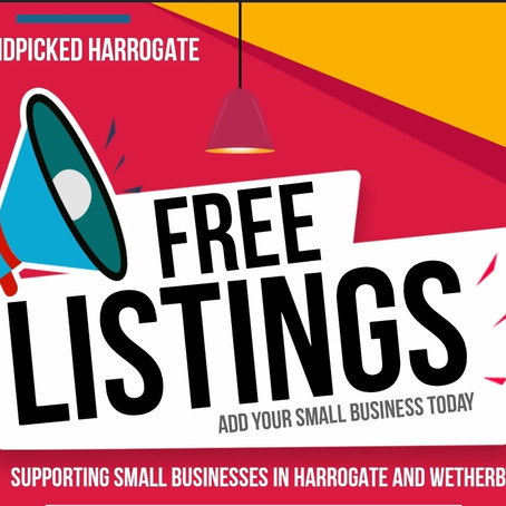FREE Listings for all Local Businesses