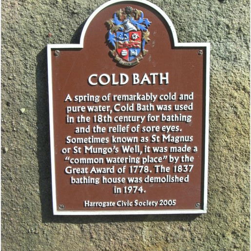Spotlight On:  Cold Bath Road