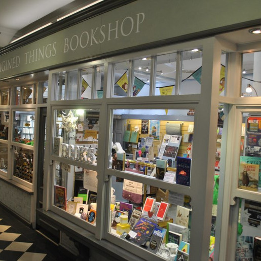 Independent School Chooses Independent Bookstore To Help Re-Stock Library