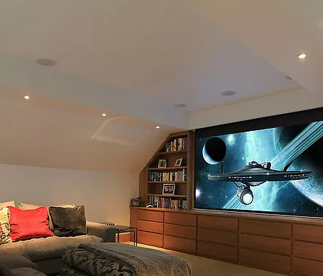 Meet Feature Member | Bespoke Home Cinemas