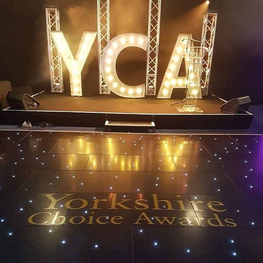 Your Chance to Make a Difference - The Yorkshire Choice Awards