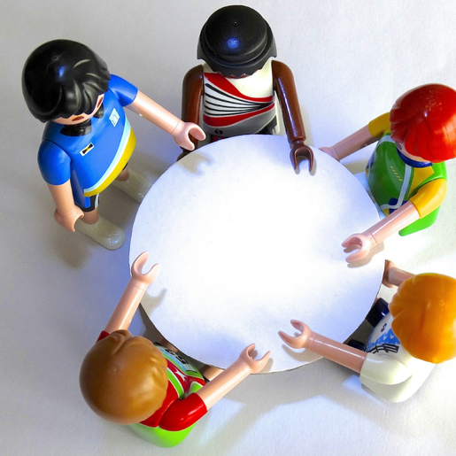 Collaboration:  The Secret Weapon for small business growth