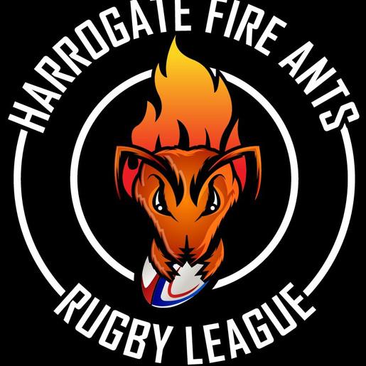 Harrogate Fire Ants Fundraiser for Vanuatu
