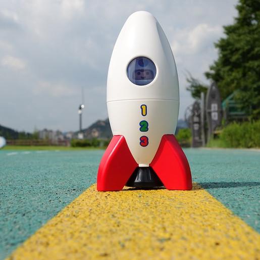 Delegation: Rocket fuel for Business