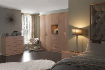 Integrate Wood into your Home Design