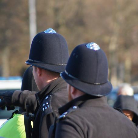 How to Verify a Police Officer