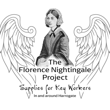 The Florence Nightingale Project