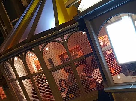 Meet Feature Member | Vivido Bar and Restaurant