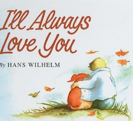 Bereavement Books for Younger Children