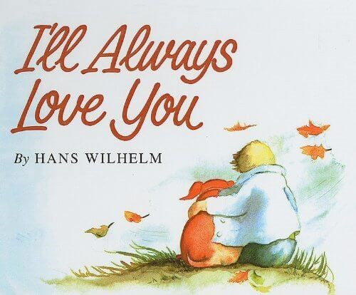 Bereavement Books for Younger Children
