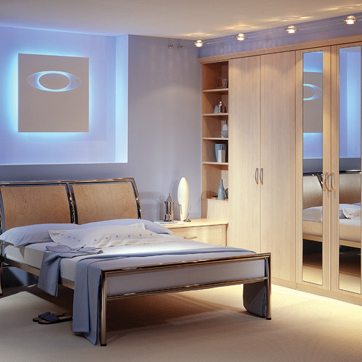5 Ways to bring Zen into your Bedroom
