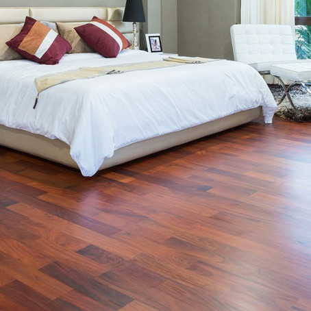 Meet Feature Member:  Thorner Flooring Services