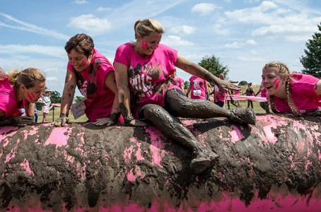 Pretty Muddy Harrogate